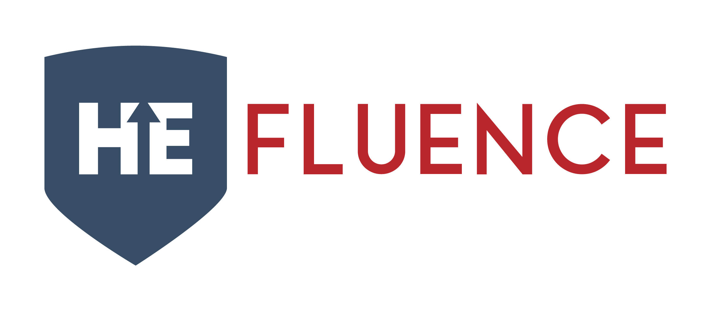 hefluence logo